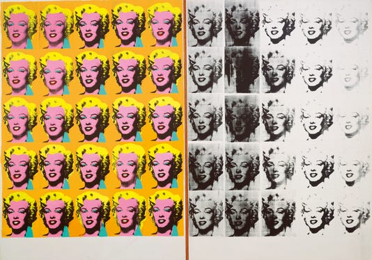 Purchased 1980 Br Br The Andy Warhol Foundation For The Visual Arts Inc Ars Ny And Dacs London 2014