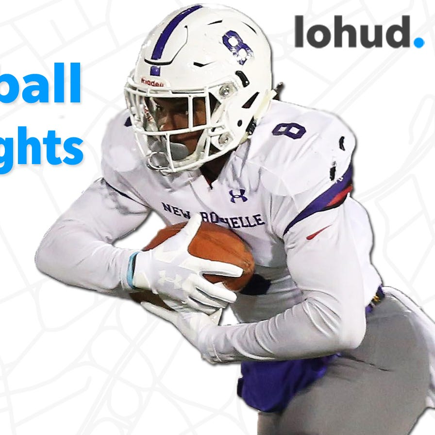 Football: Week 12 highlights; vote for the top play here!