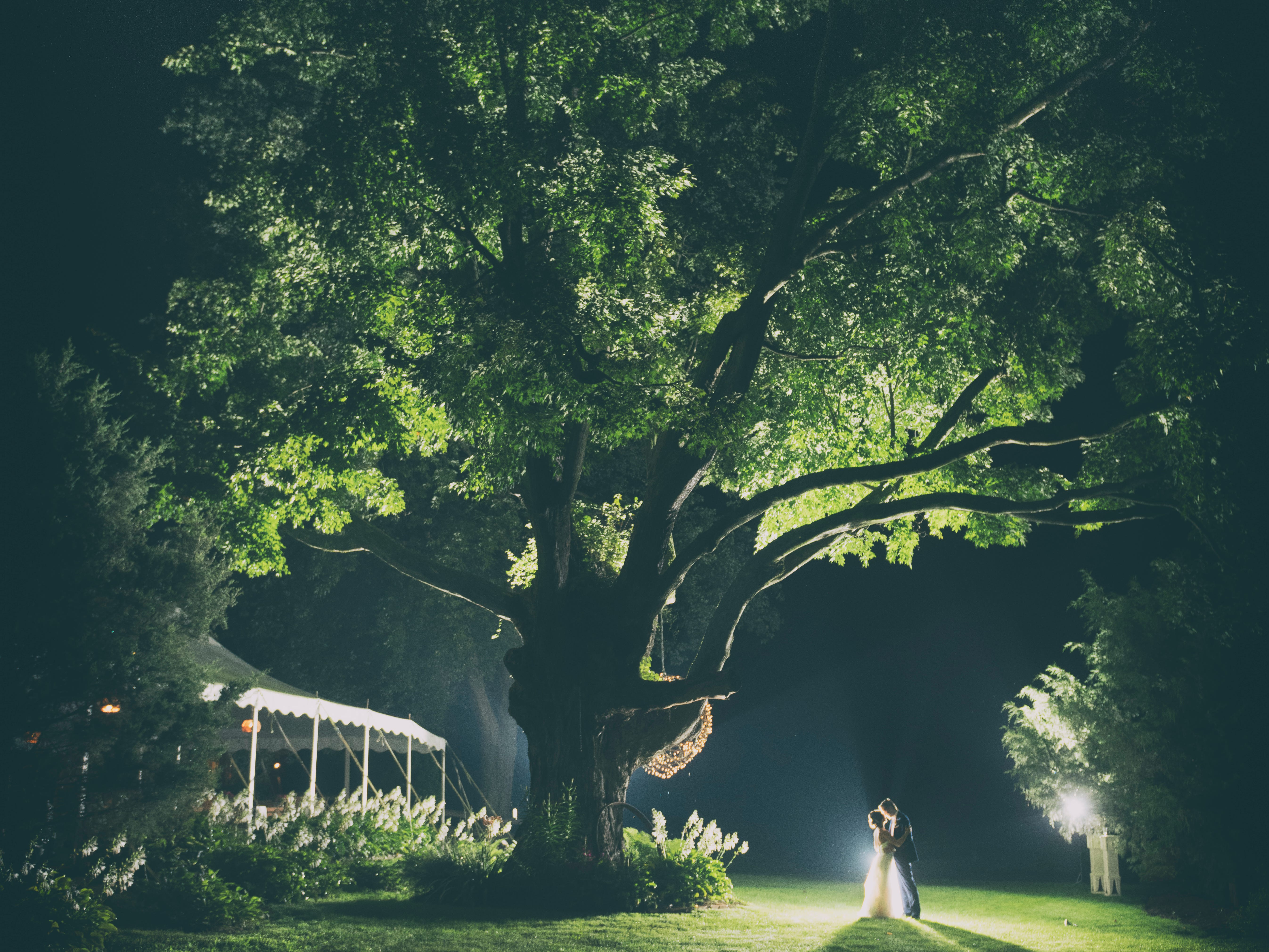 The wedding of Jenny Haight and Chris Copson at Loch Nairn Golf Club in Avondale, Pennsylvania.