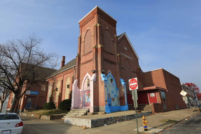 After eight years of sitting vacant through unsuccessful attempts to revive it, Wilmington's Jackson Street Boys and Girls Club is headed toward its end. Hedgeville neighborhood for nearly 80 years, until it closed in 2010.
