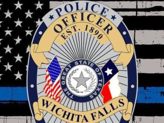 Wichita Falls Police Officer