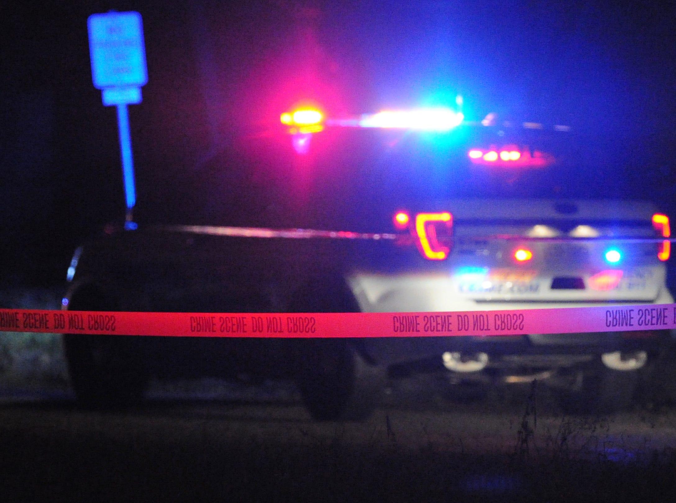 Wichita Falls PD: Man found shot near vehicle on Yale Avenue