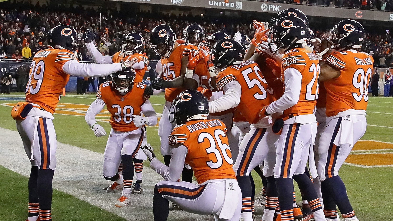 Resultado de imagen para chicago bears defense