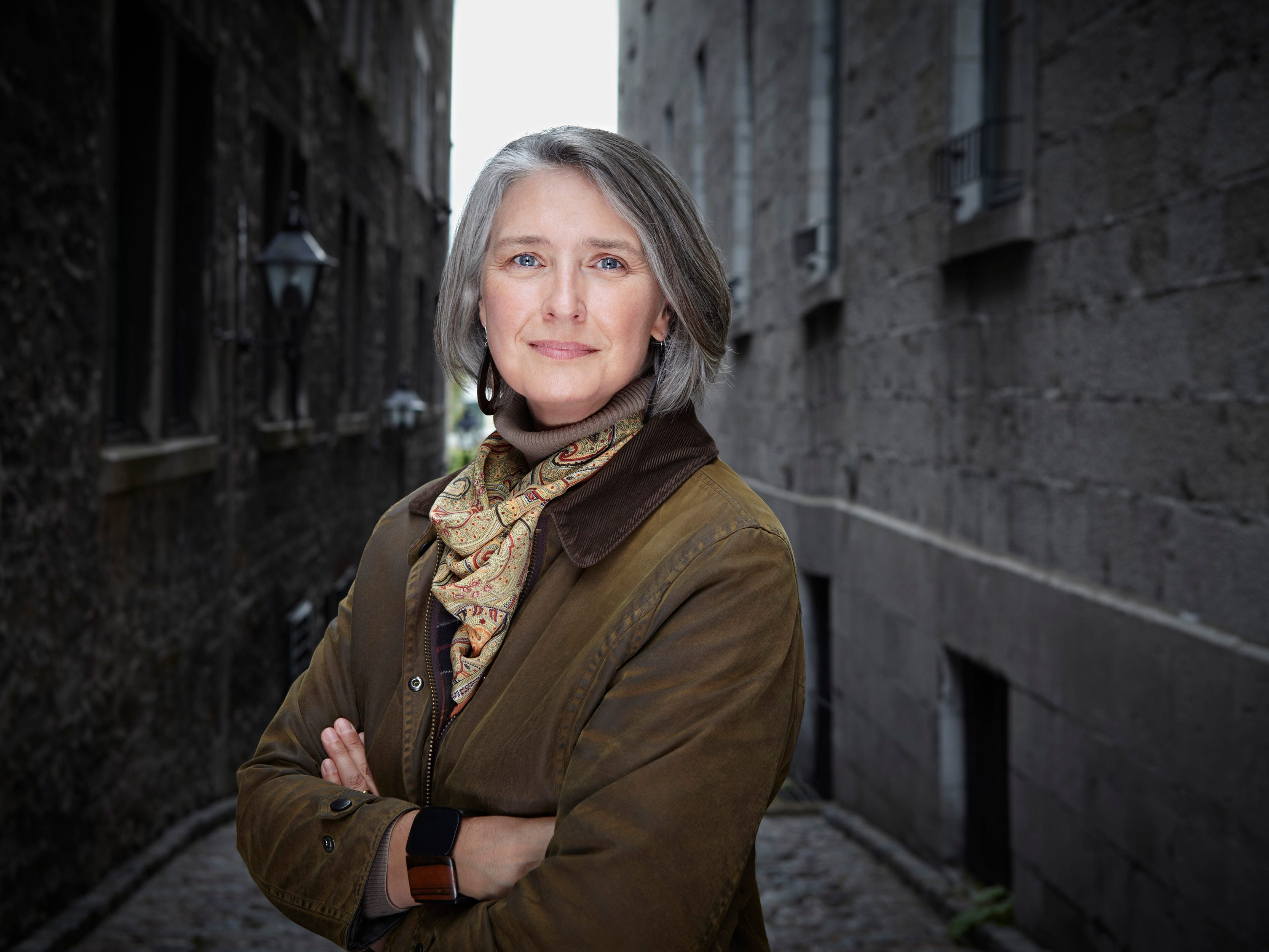 #BookmarkThis with Louise Penny