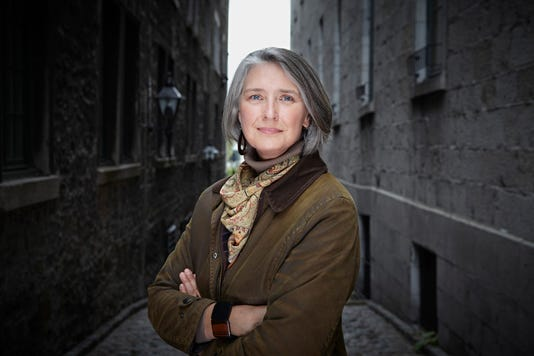 Louise Penny Credit Jean Franois Brub