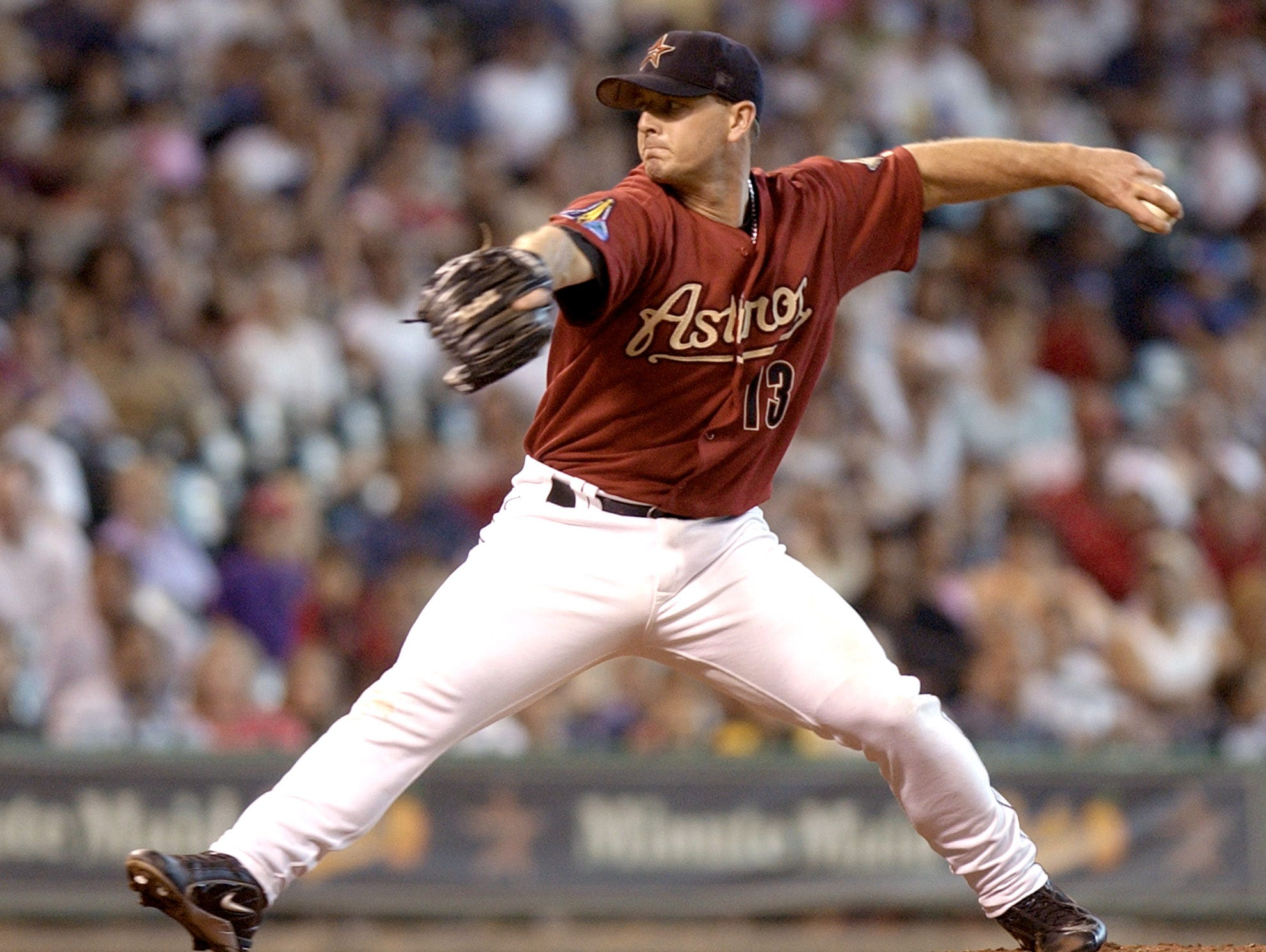 LHP Billy Wagner (4th year)