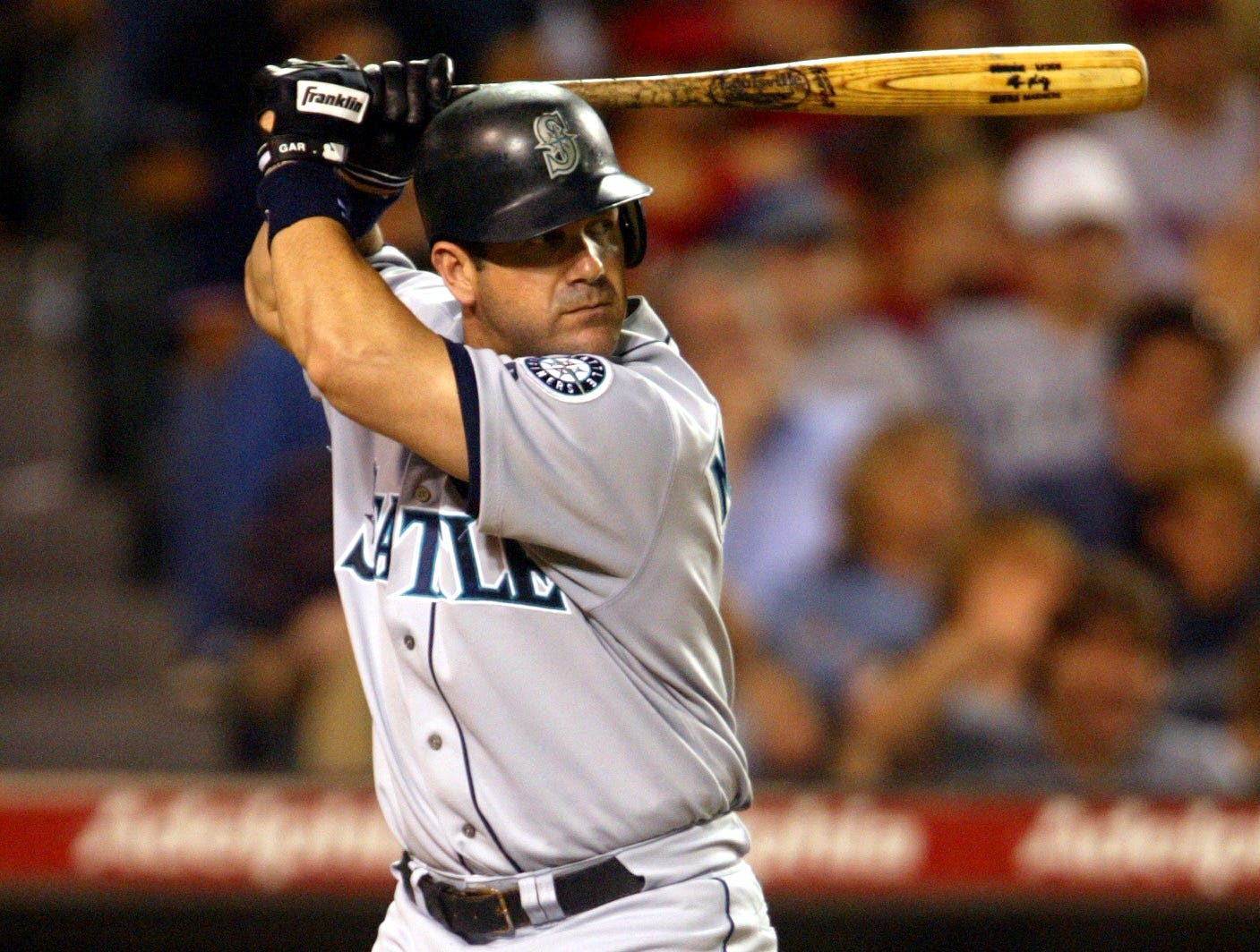 DH Edgar Martinez (10th year)