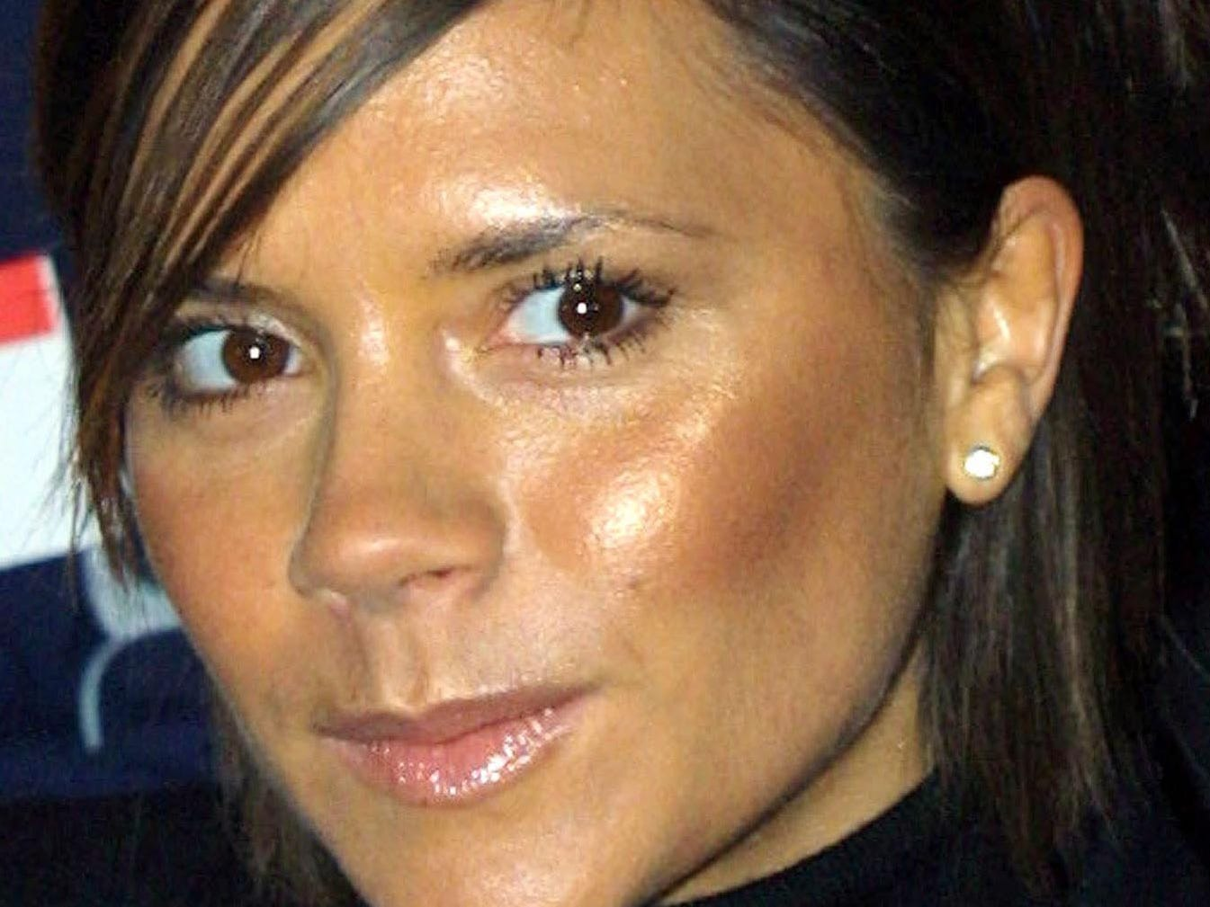 Victoria Beckham who was known as Posh Spice sold only one solo album but quickly became a fashion icon.