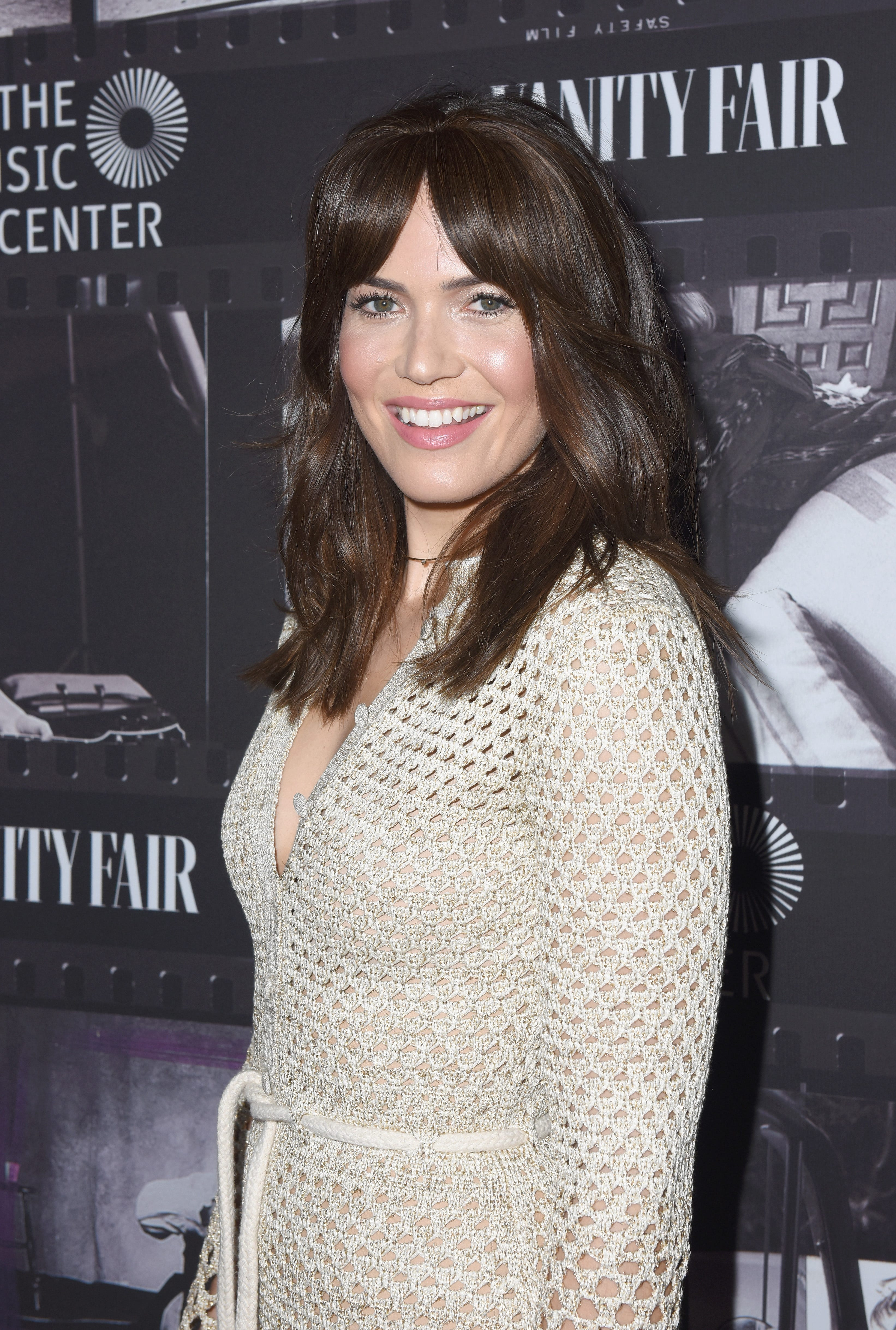 Surprise! Mandy Moore marries musician Taylor Goldsmith in secret wedding ceremony