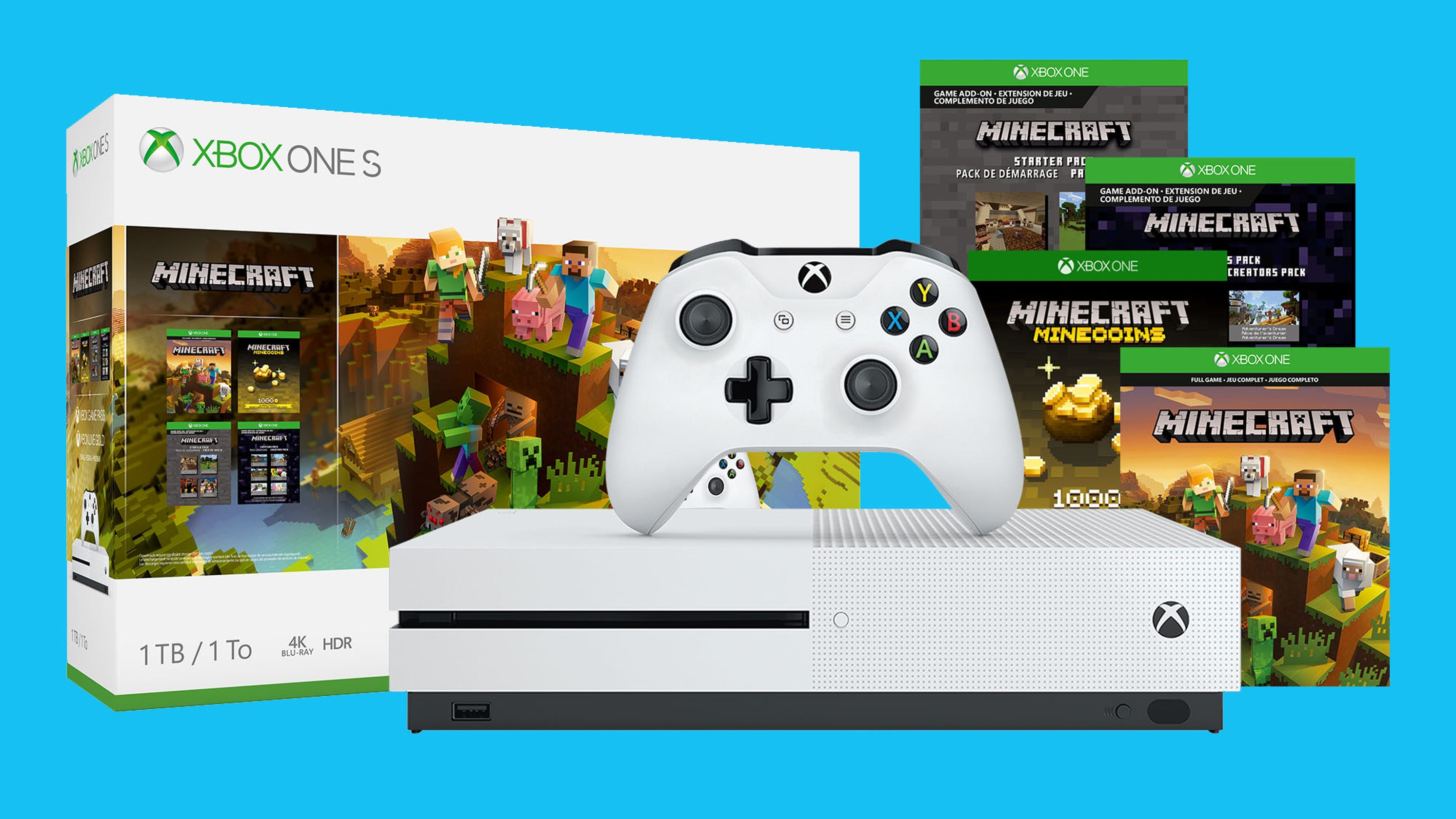 The best Walmart Black Friday deals of 2018: Xbox One