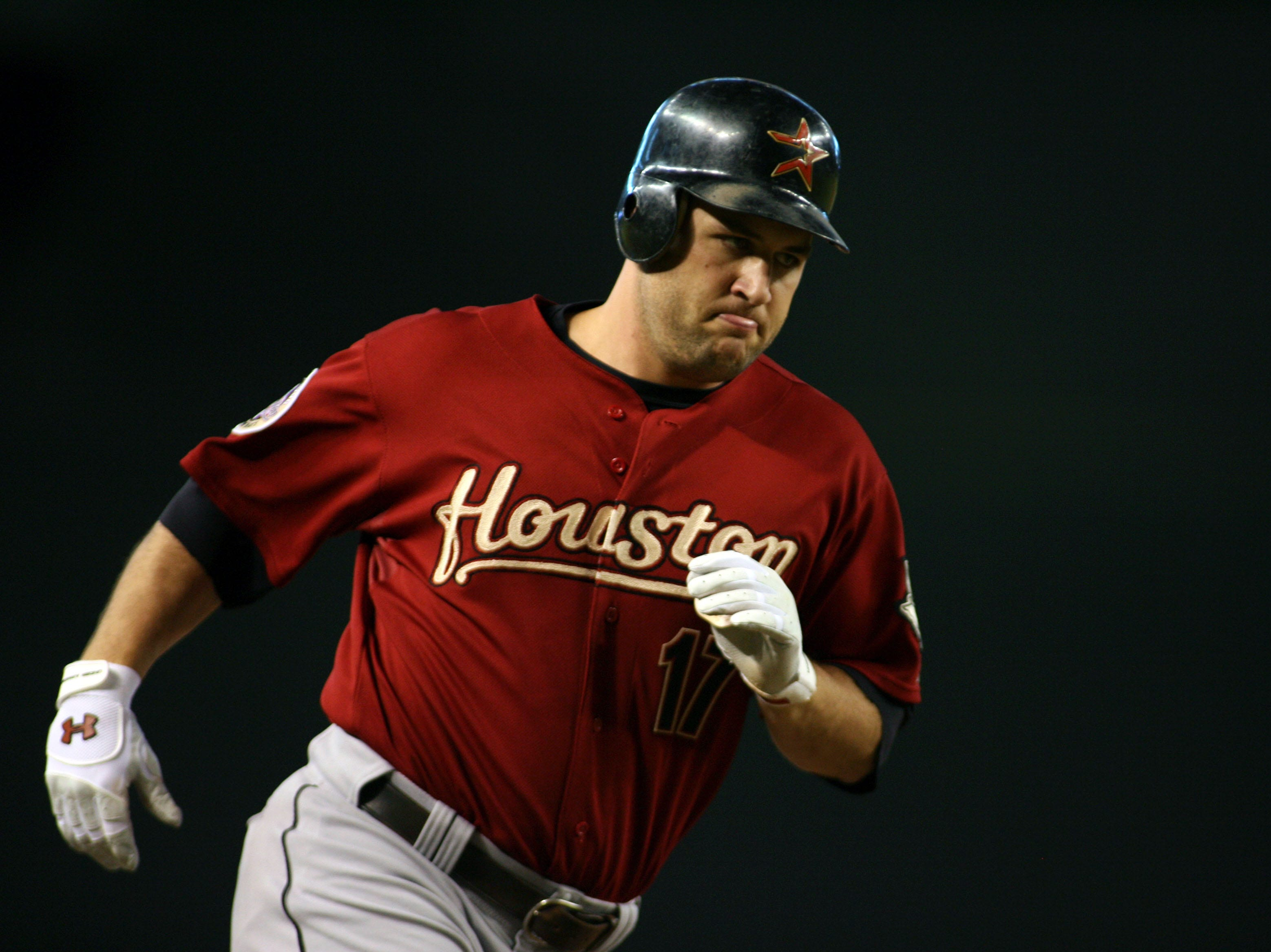 1B/OF Lance Berkman (1st year)