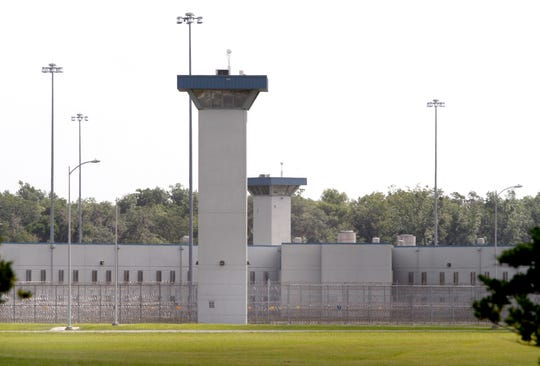 Coleman Federal Prison is one of many mentioned in a recent New York Times report on work conditions for female federal prison workers.