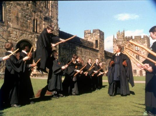 Xxx D Broom Harry Potter 27 A Ent