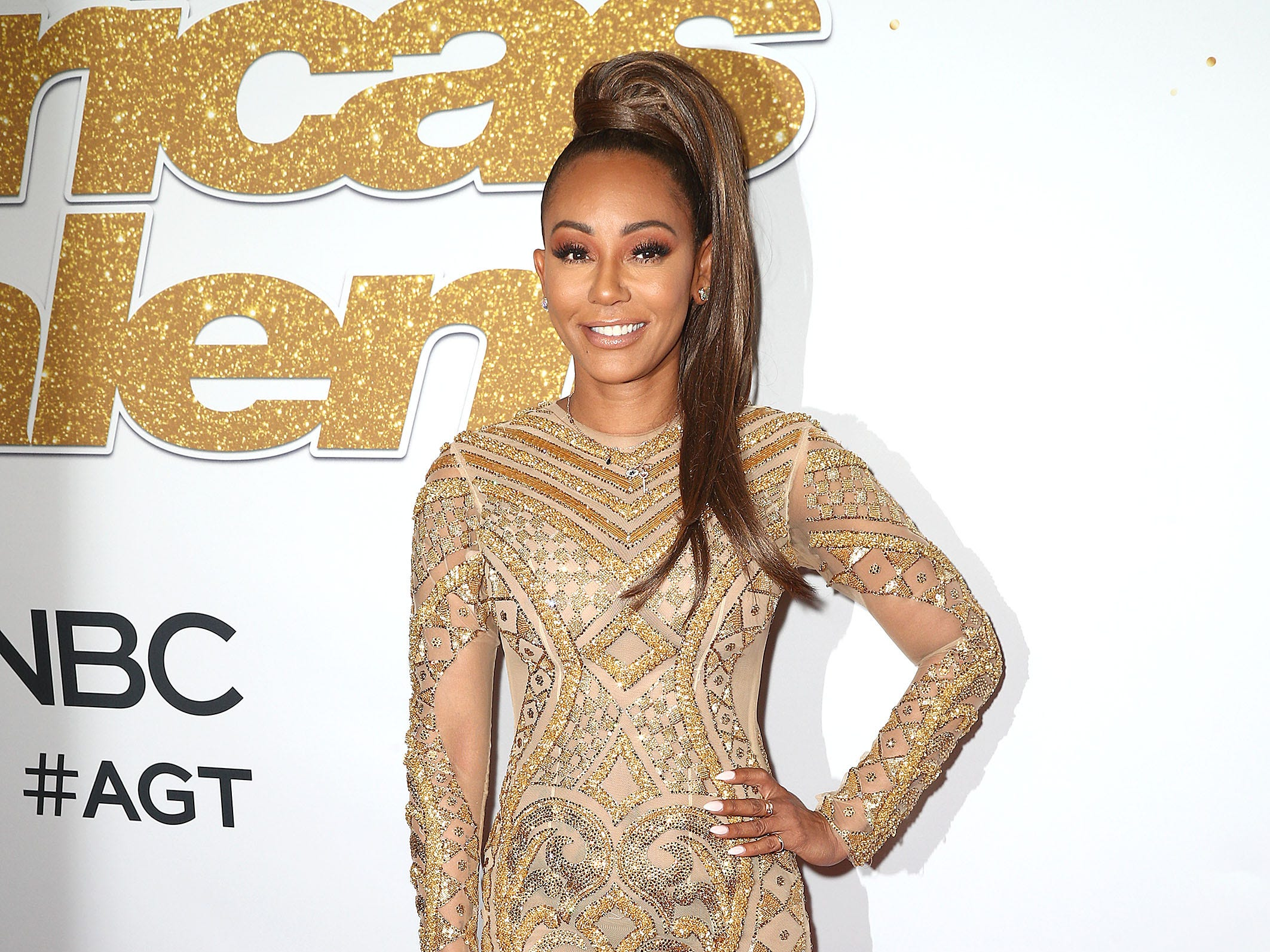 "Mel B remained in the entertainment industry after the Spice Girls first split. She was a contestant on ""Dancing with the Stars"" in 2007, she was a judge on the Australian and British version of ""X Factor"" from 2011 to 2016 and she's also been a judge on ""America's Got Talent"" since 2013."