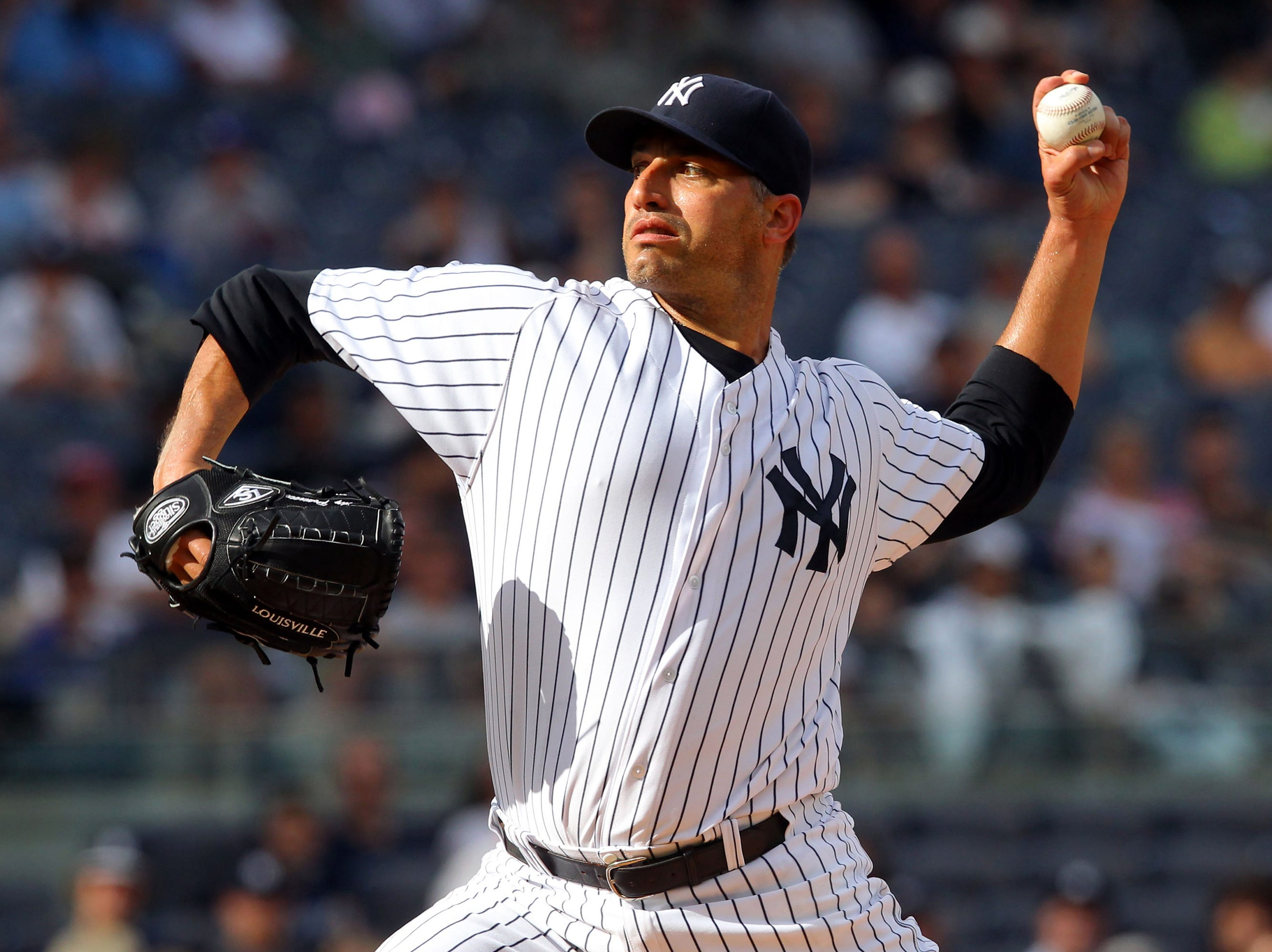 LHP Andy Pettitte (1st year)