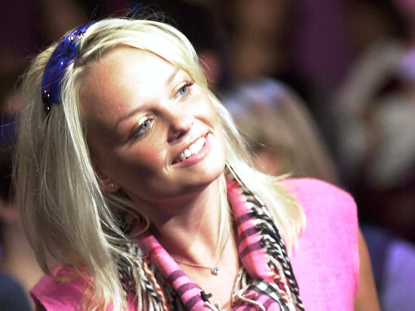"""Baby Spice"" aka Emma Bunton released three solo albums after the '90s group split in 2000. She is a co-founder of Kit&Kin, a website that sells baby products"
