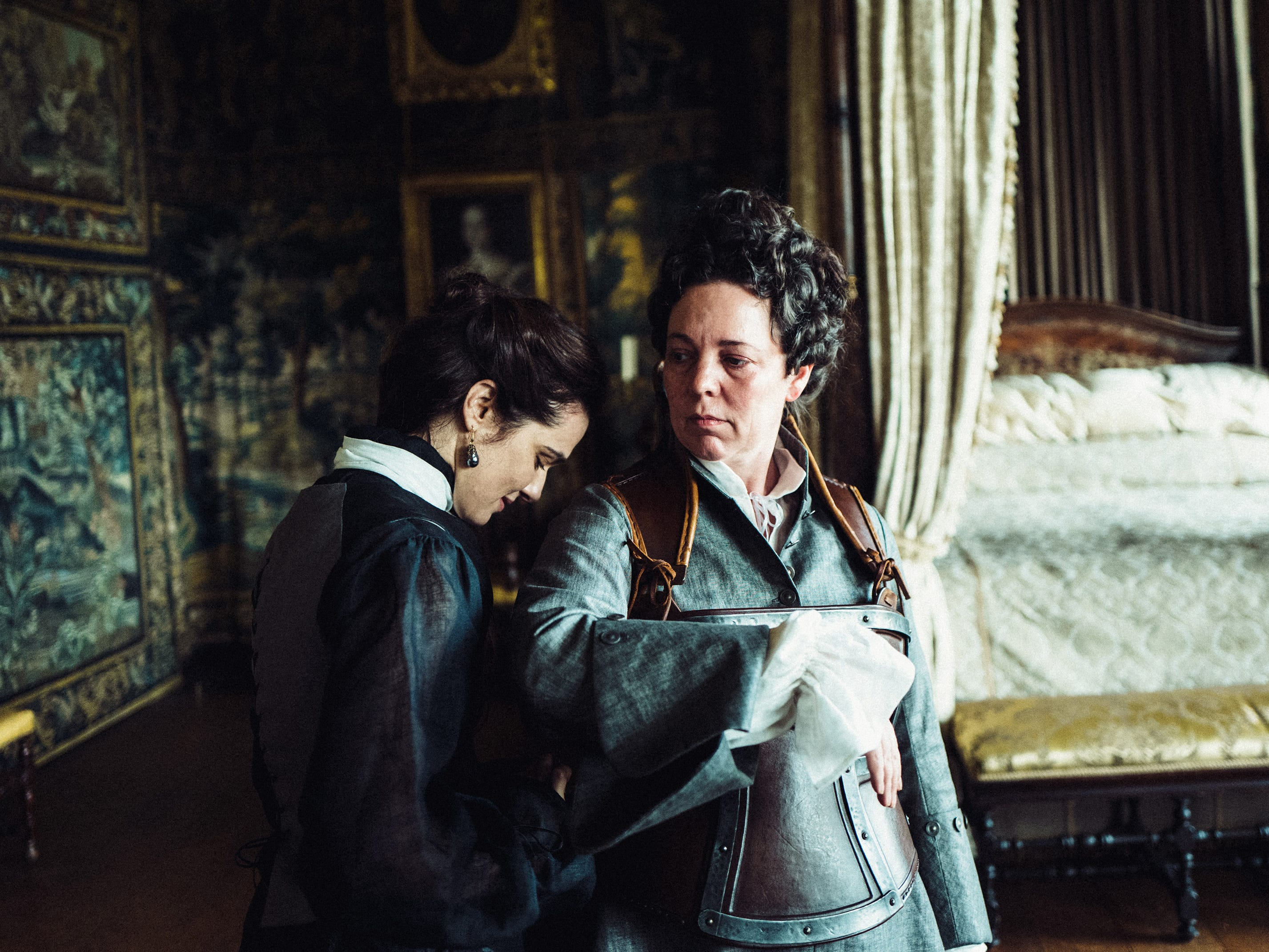 """Comedy or Musical: """"The Favourite"""""""