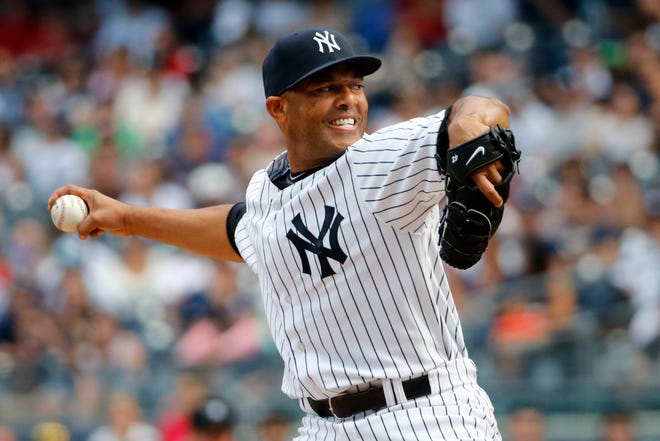 Mariano Rivera is baseball's all-time saves leader.