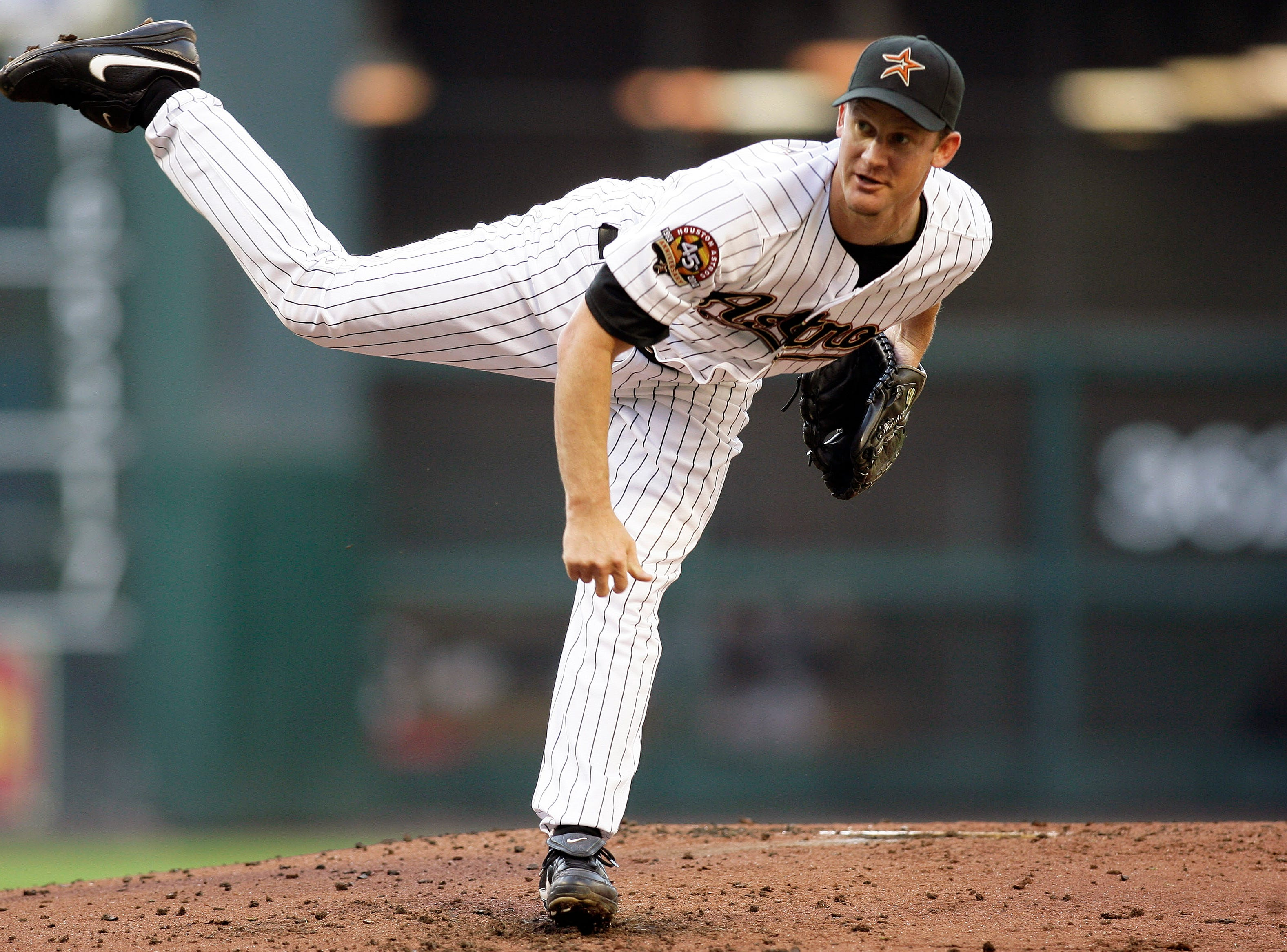 RHP Roy Oswalt (1st year)