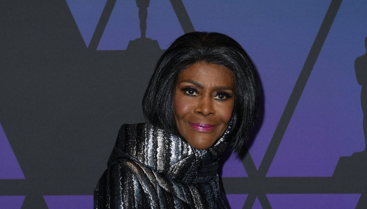 Cicely Tyson's death comes days after her memoir was released. These are the book's most poignant moments - USA TODAY