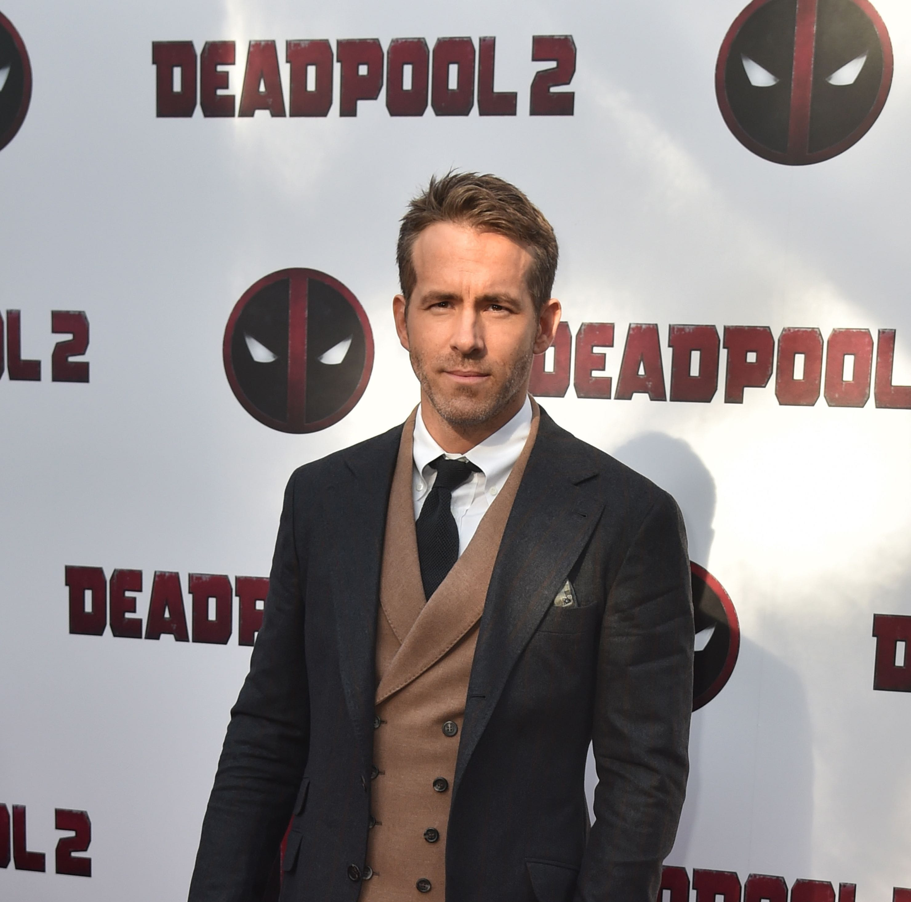 "Ryan Reynolds is set to reprise antihero Deadpool in a PG-13 film ""Once Upon A Deadpool."""