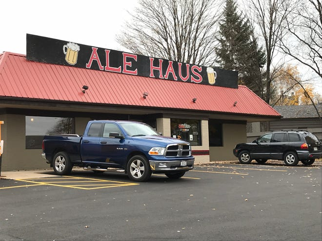 Dieter's Ale Haus in Appleton will reopen as The Daily Pint under new ownership.