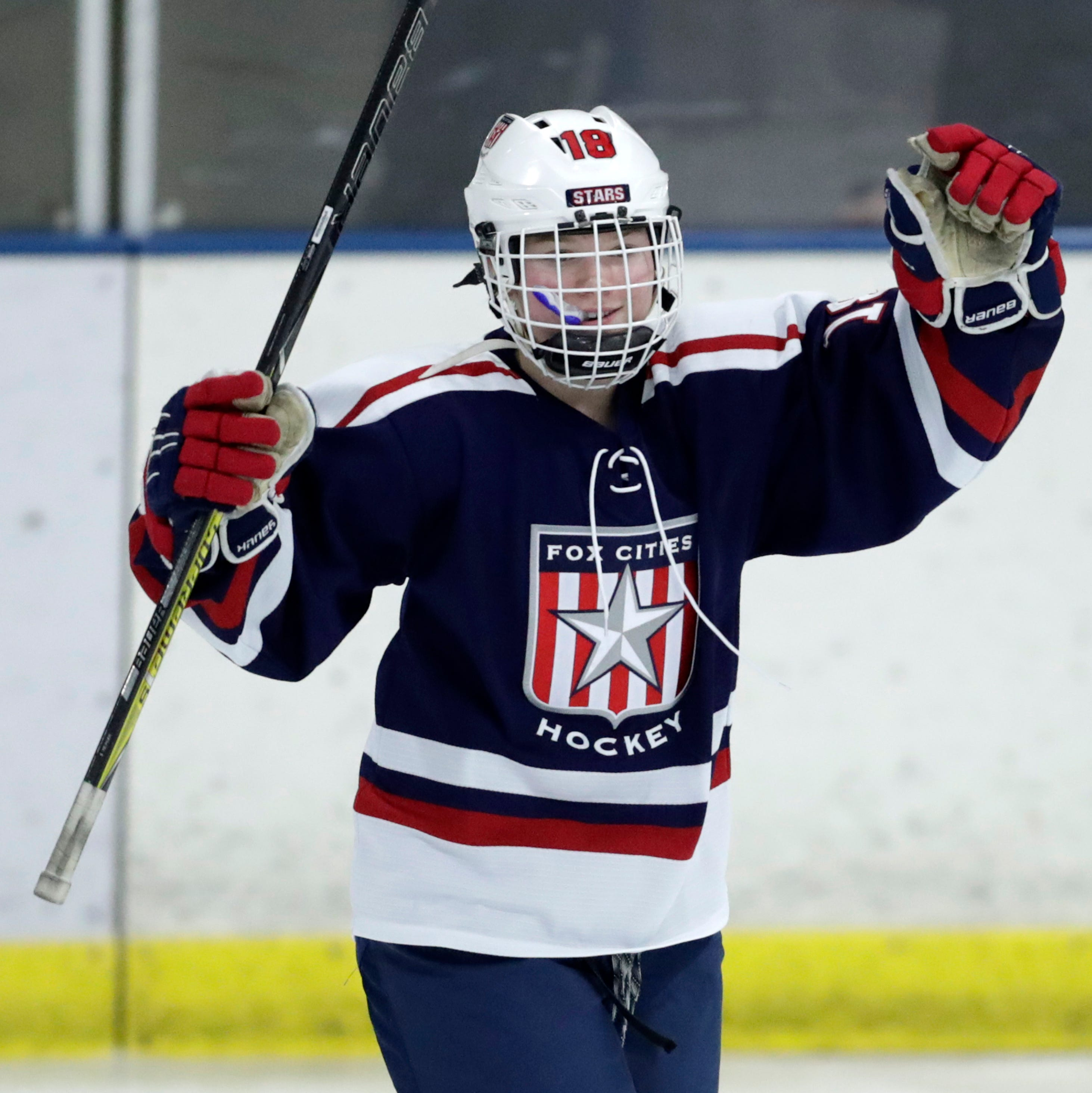 Fox Cities Stars hope to get lift from influx of talent