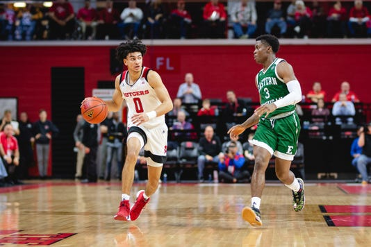Rutgers basketball sets modern NCAA defensive record in ...