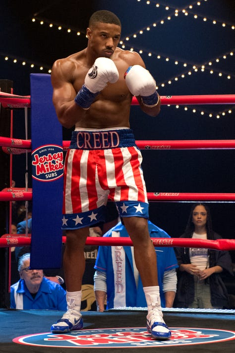 Creed Ii C2 00343 Rc Rgb