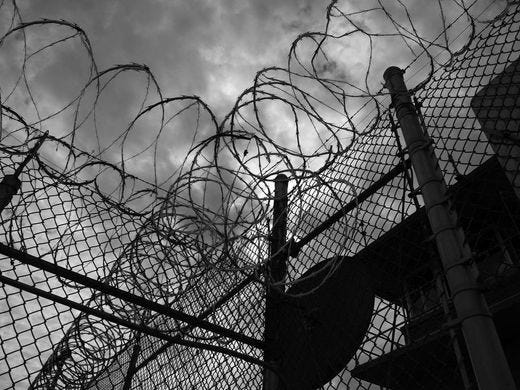 North Carolina has 55 state prisons housing about 37,000 inmates.