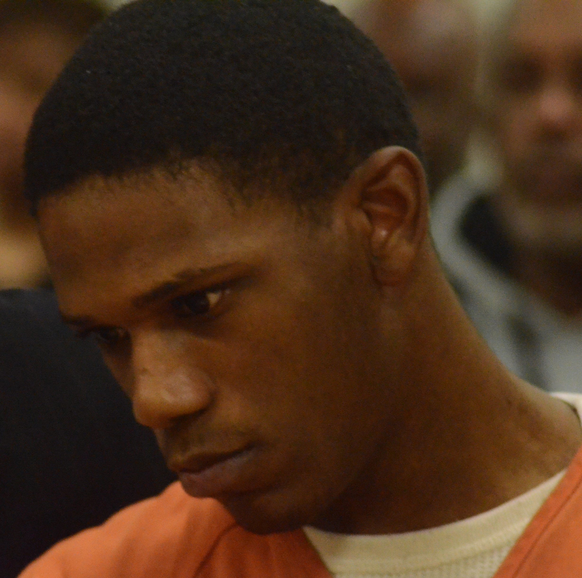 Battle Creek man ordered to trial in Claude Evans Park homicide