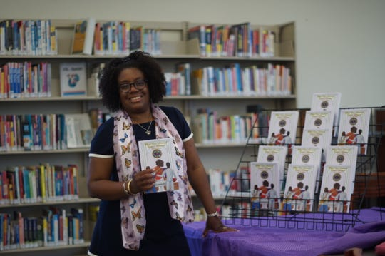 Candace Waller will be presenting a free publishing event at the Fanwood Public Library in celebration of National Novel Writing Month.