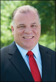 New Jersey Senate President Stephen M. Sweeney