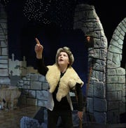 """Amahl and the Night Visitors"" will be presented at 5 and 7:30 p.m. on Friday, Nov. 30, and Saturday, Dec. 1, at St Mark's Episcopal Church, 140 South Finley Avenue, Basking Ridge section of Bernards."