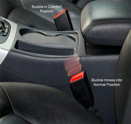 Zf Seat Belt Abl