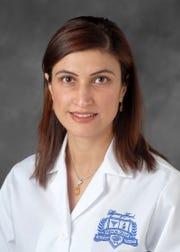 Meeta Singh, M.D.