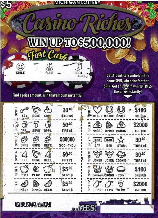 Casino Riches