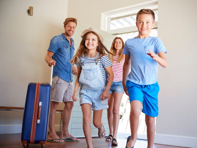 Sister-in-law can't afford the vacation they've planned