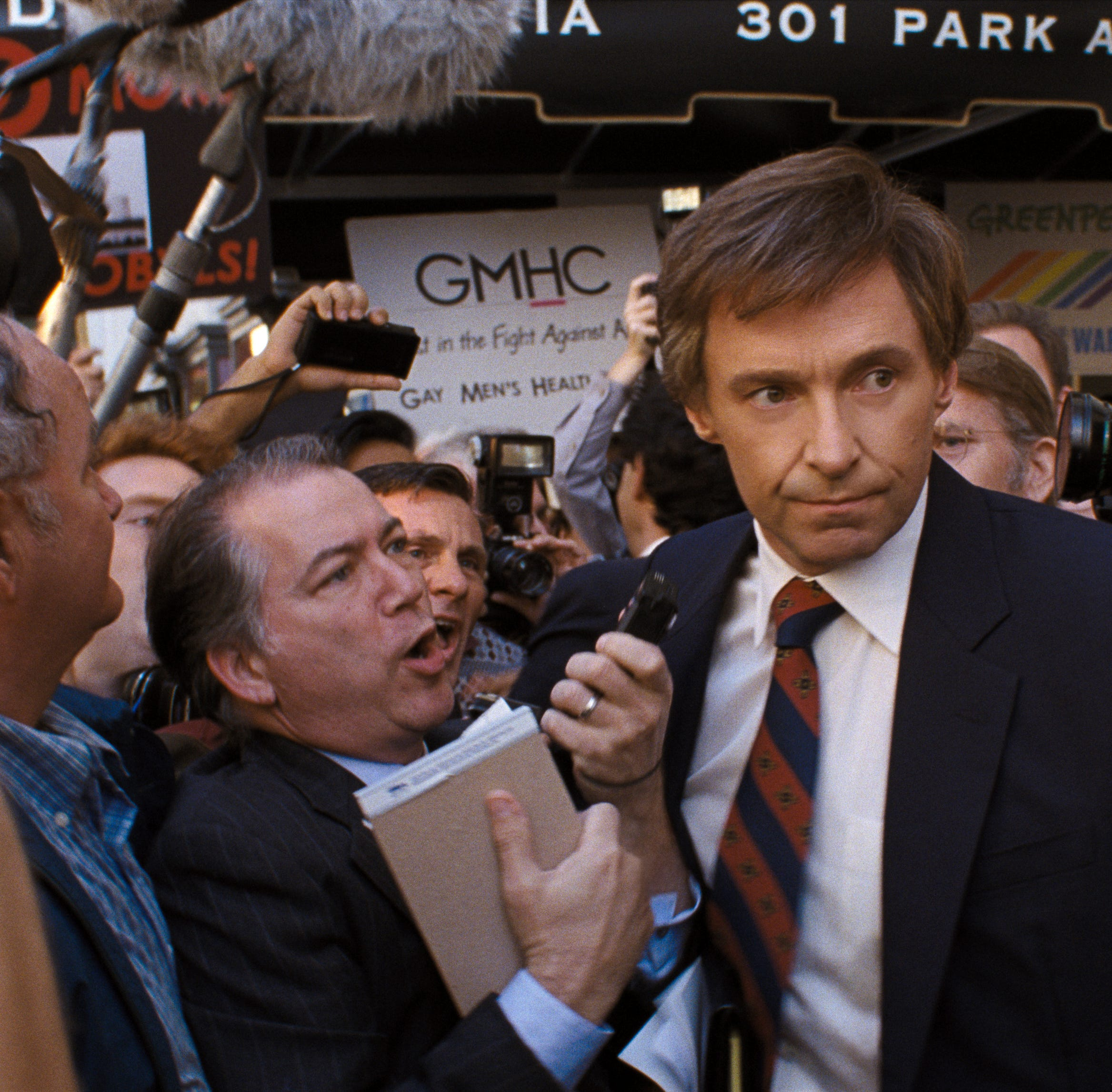 Fascinating 'Front Runner' revisits Gary Hart scandal