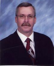 Pat Devlin, secretary-treasurer of the Michigan Building and Construction Trades Council.