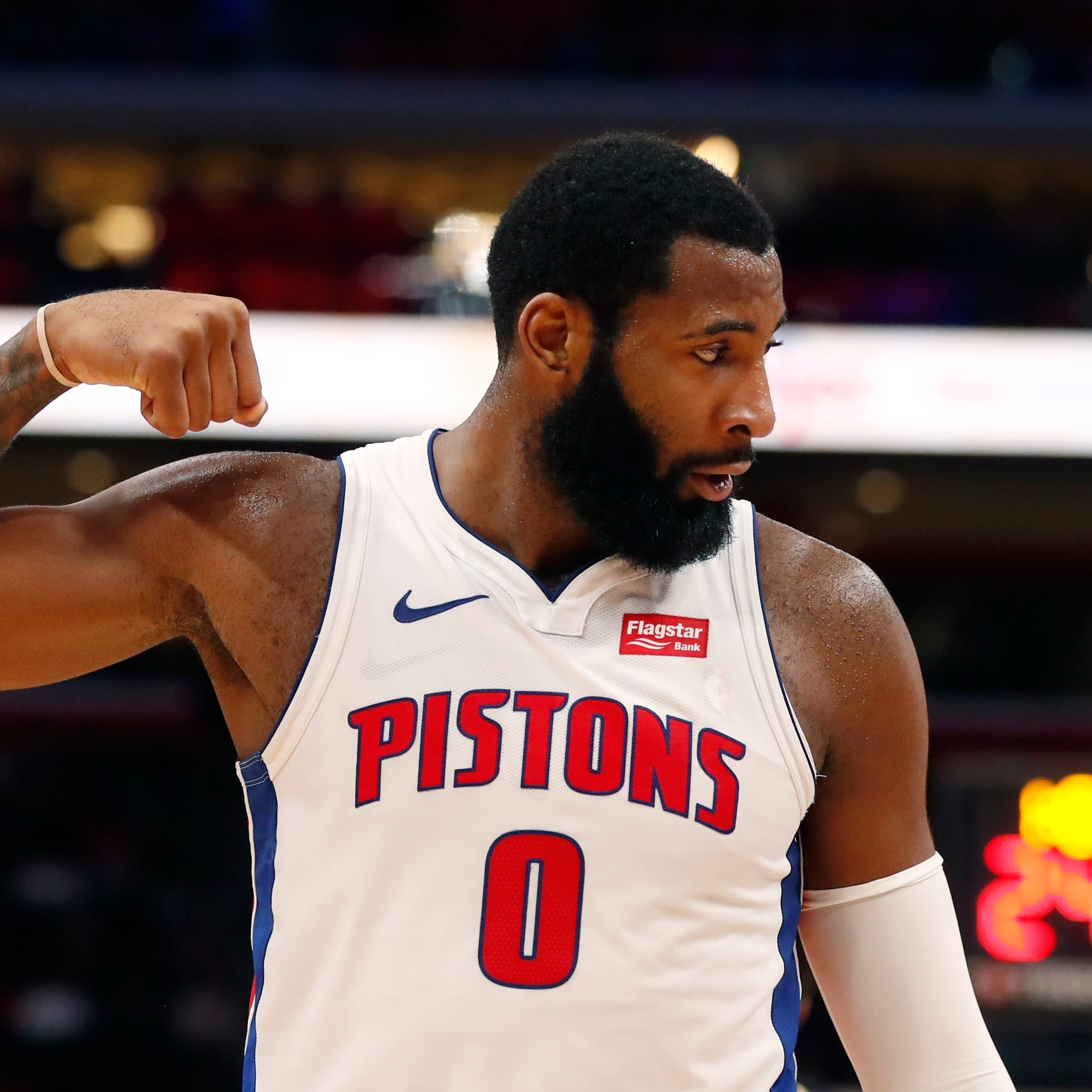 Detroit Pistons get off to hot start, cruise to win vs. Cavaliers