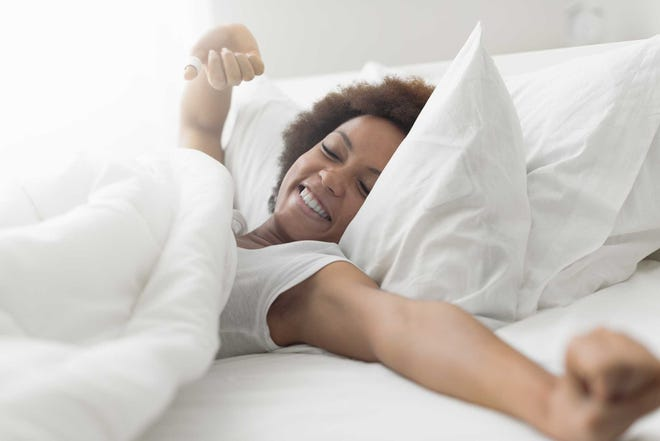 Want to wake up refreshed? Making just a few tweaks to your a.m. routine can help you feel more energized and alert when the alarm bell sounds.
