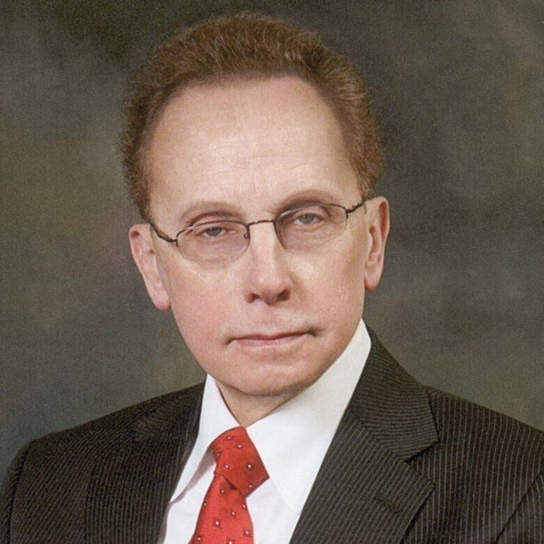 Jim Fouts, 9 others file to run for Warren mayor