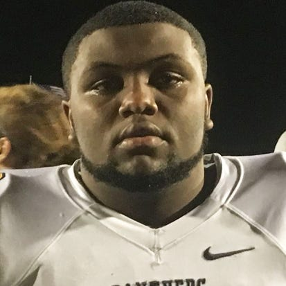 Trieu: Toledo DT Cavon Butler 'very high' on Michigan State, despite Kentucky commitment
