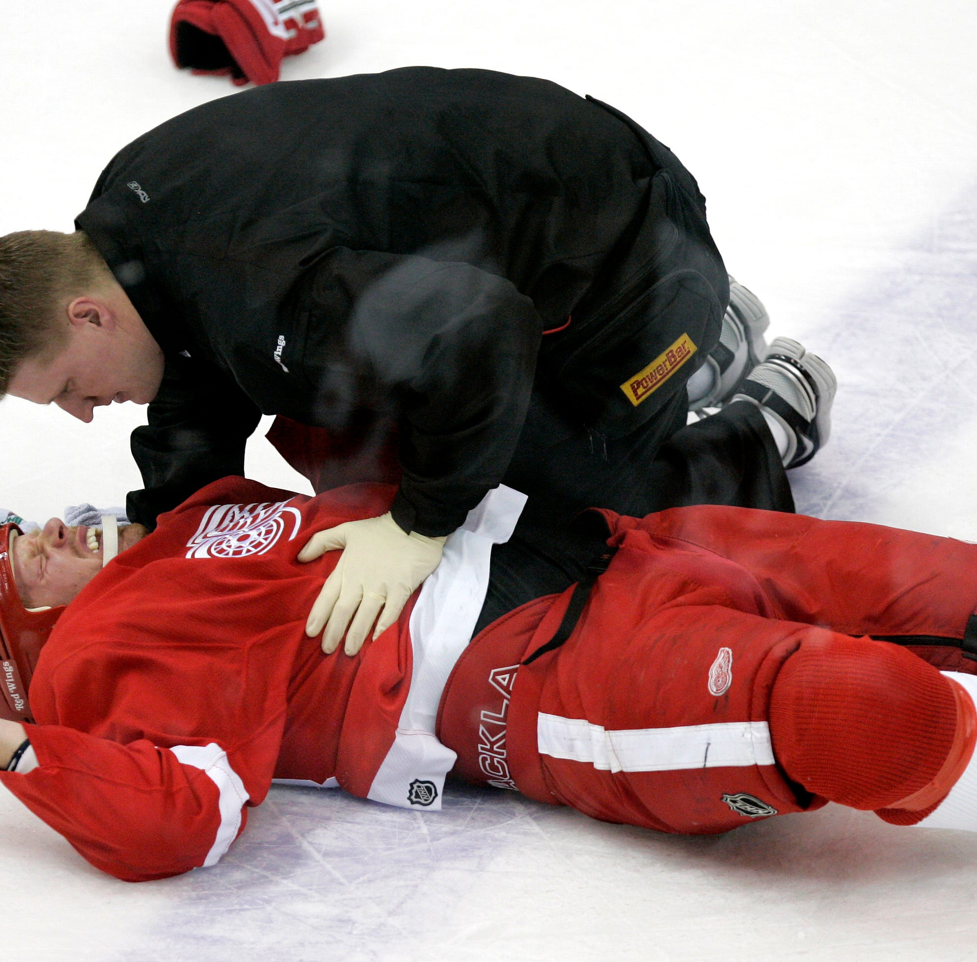 Concussion suits against NHL face headwinds