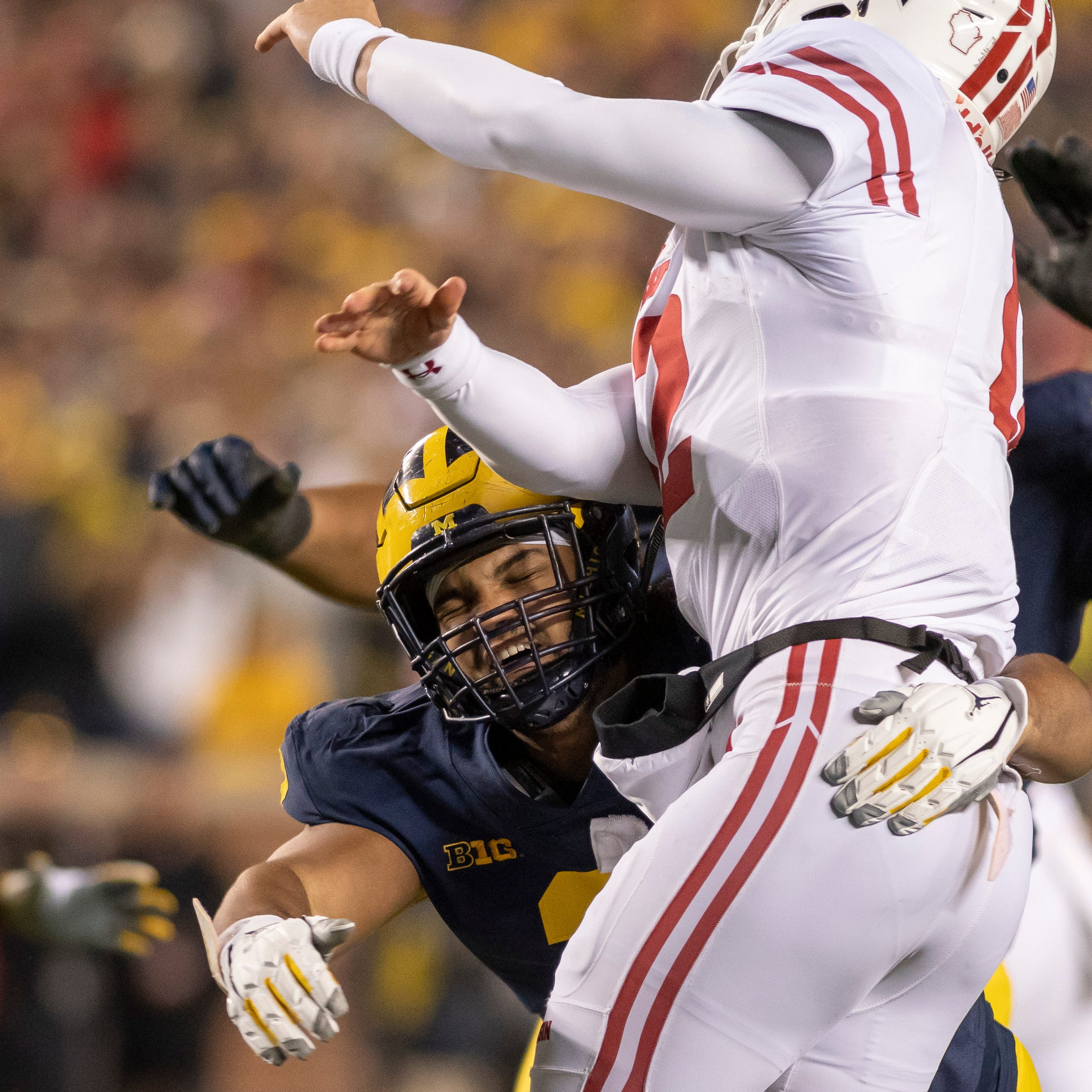 For Michigan, finishing takes on new meaning heading into Ohio State showdown