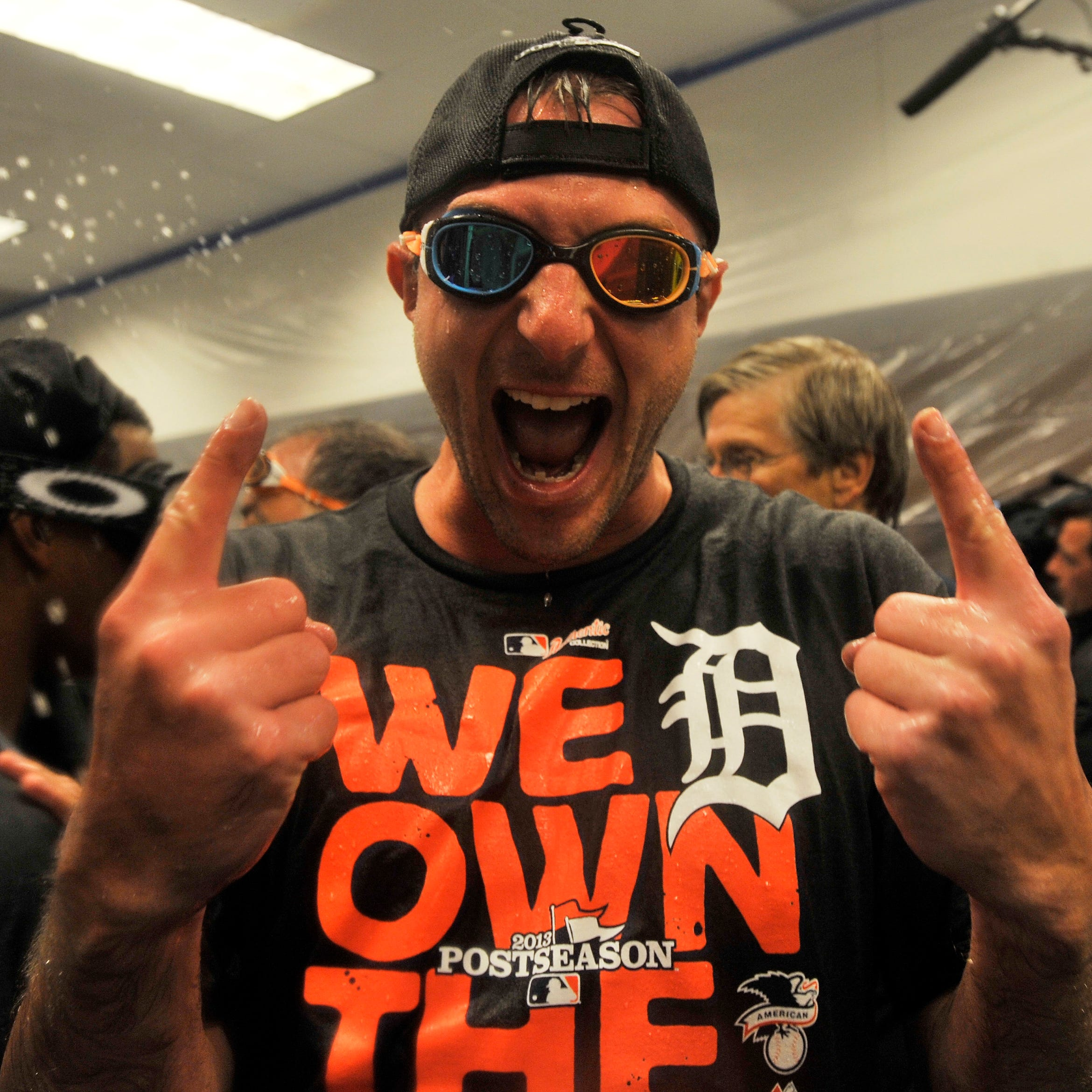 When will the Detroit Tigers contend again? Here's one possible timeline