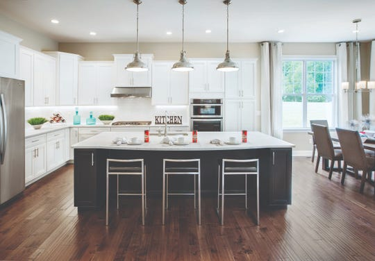 With a move-in ready home, young parents won't have to worry about wasting time or money on renovations.