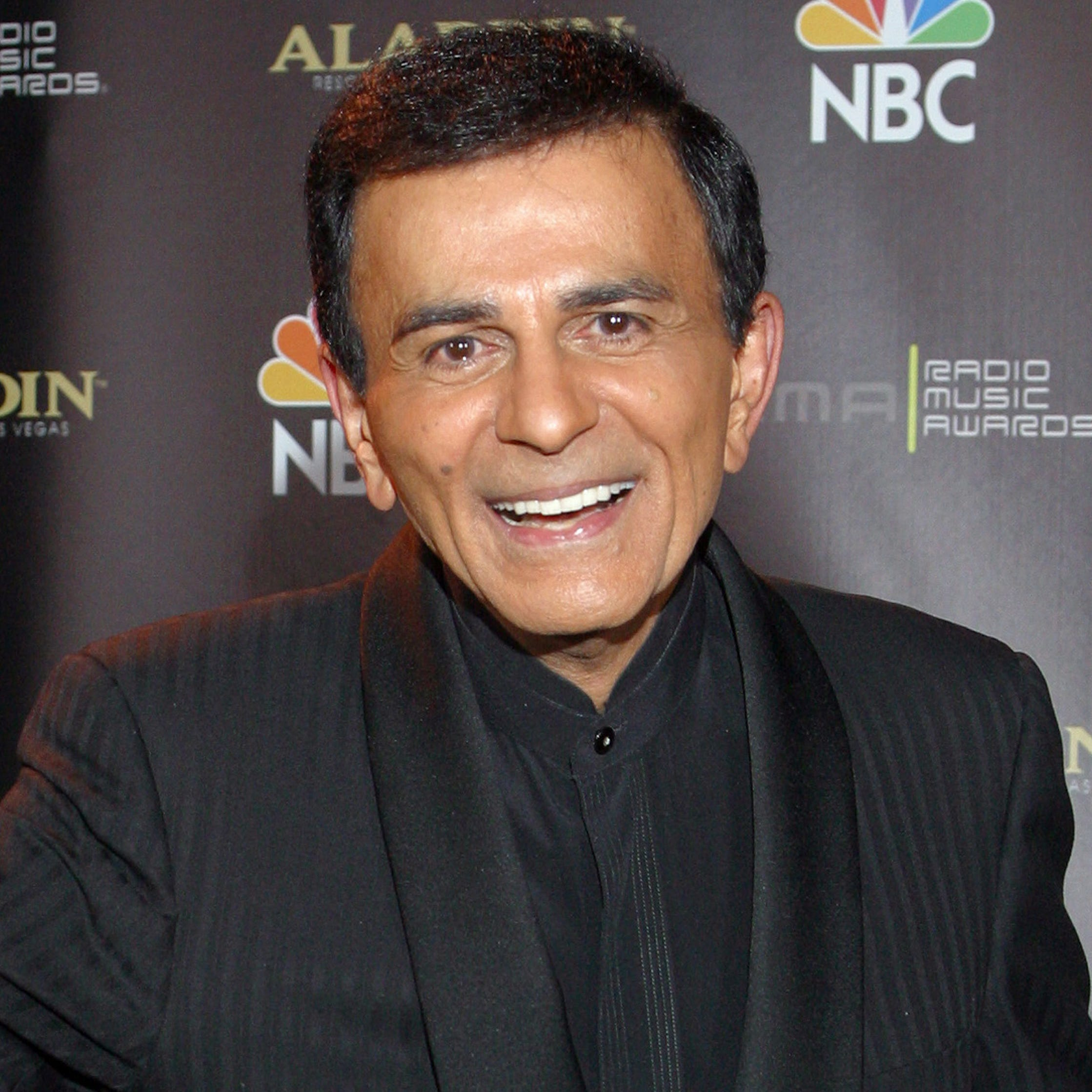Grapevine: ​​​​​​​Casey Kasem's  widow, children point fingers on '48 Hours'