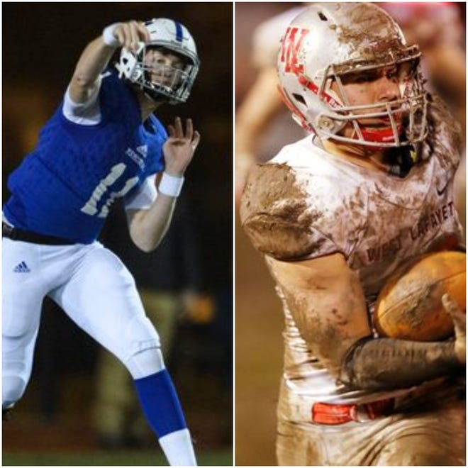 Memorial will face West Lafayette in the Class 3A title game Saturday.